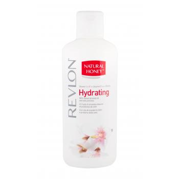 Revlon Natural Honey™ Hydrating Gel de duș pentru femei 650 ml