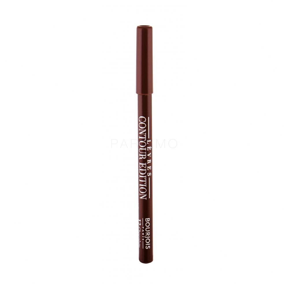 Creion de buze Bourjois Contour Edition 01 Nude Wave, 1.14