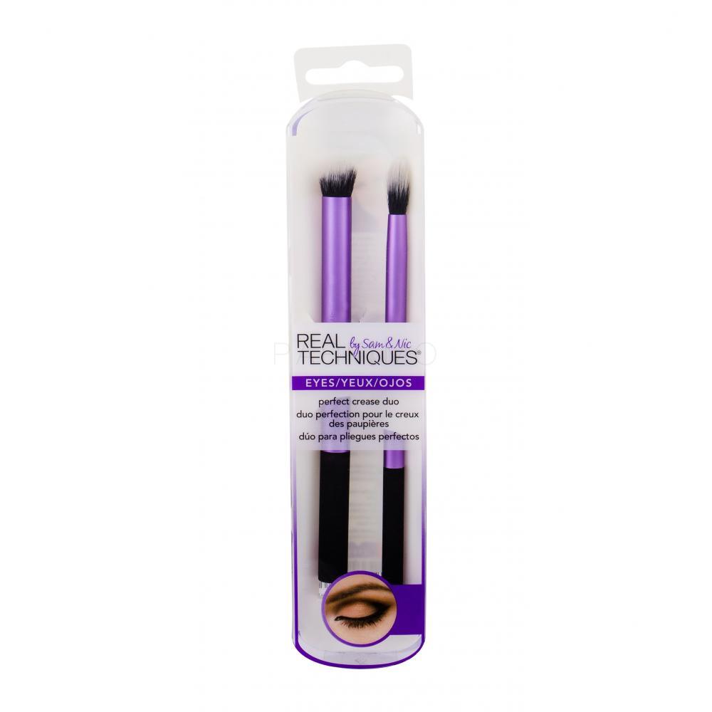 Set de pensule pentru machiajul ochilor pentru femei