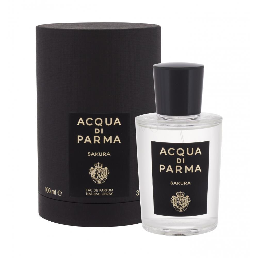 аква ди парма сакура парфюм
