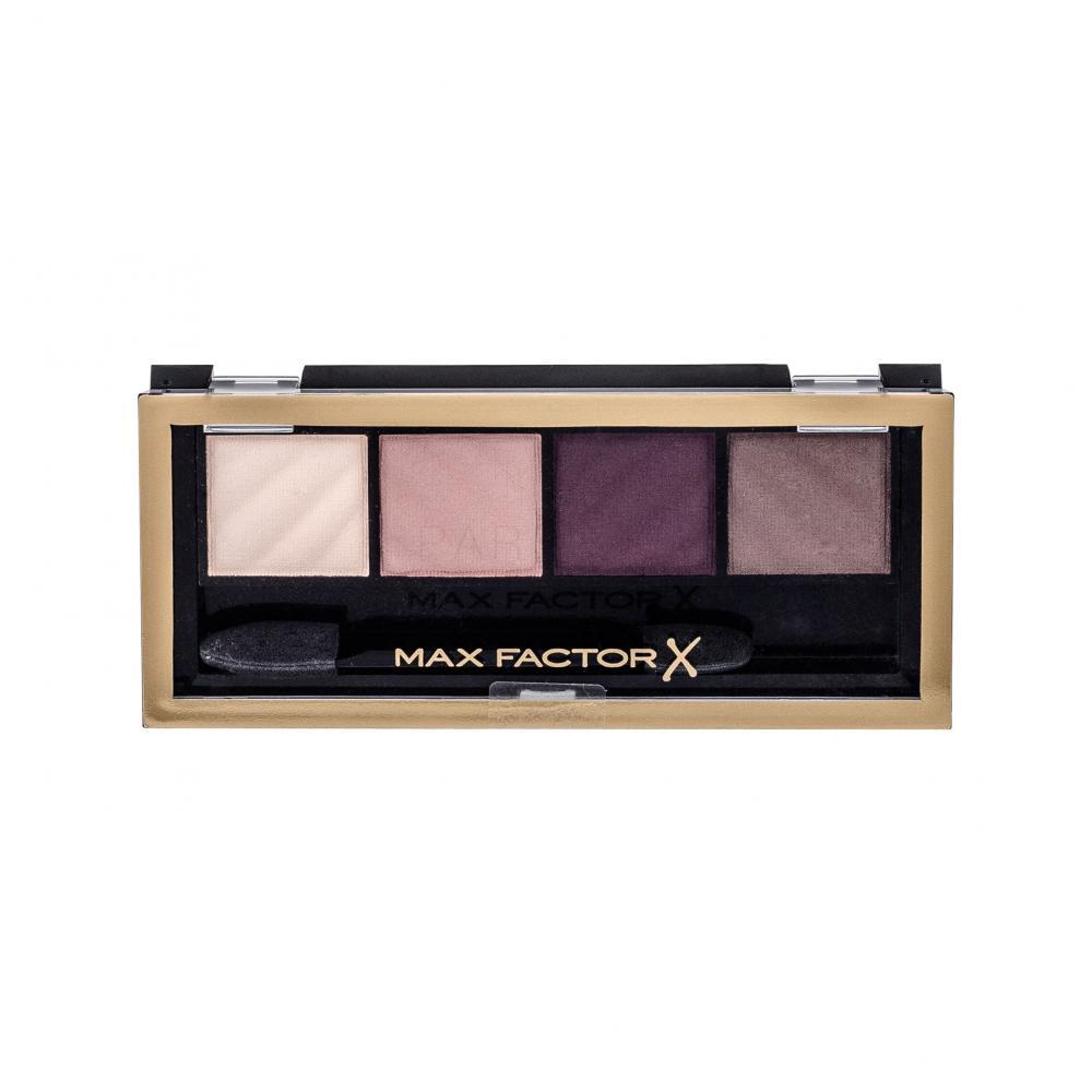 Max Factor Smokey Eye Matte Drama Kit   Livrare între 2-4