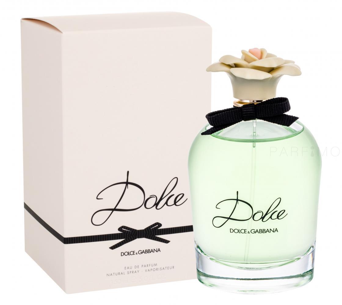 Dolce Gabbana Dolce парфюм отзывы
